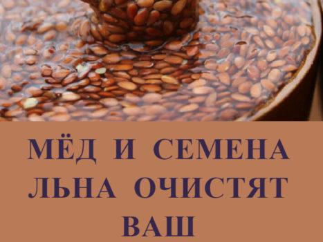 Похудение с помощью семян льна. Семена льна для похудения – как правильно принимать